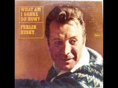 Ferlin Husky -  Misty Blue