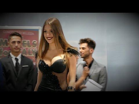 Models For Italy 2017 Verona Uno