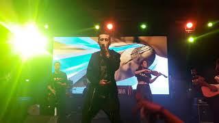 Gazapizm - Zanı - Konser - Güzelbahçe Parc Ceremonie Kilizman Video