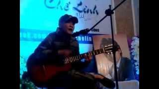 Sao Em Nỡ Đành Quên - Càn Long giao lưu với chú Chế Linh (Guitar)