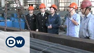 تباطؤ نمو الاقتصاد الصيني | الأخبار