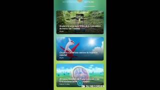 Noticias de Pokémon Go - Latias en incursión y Día de la Comunidad con Treecko