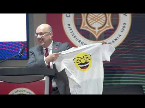 The Inauguration of Farnam Jahanian: Symposium Introduction