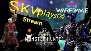 SKVplaysON - ACO Update Did Not Happen As Expected So.., Stream, PC [English] Game Play
