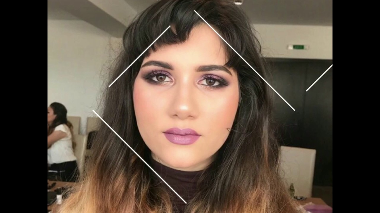 Curs Makeup Targu Jiu Youtube