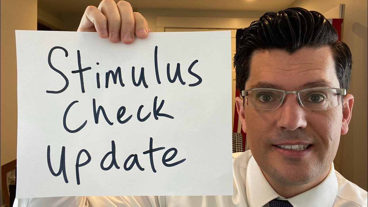 Download Stimulus Check 3 $1400 Update & Third Stimulus Package   Trending News February 15