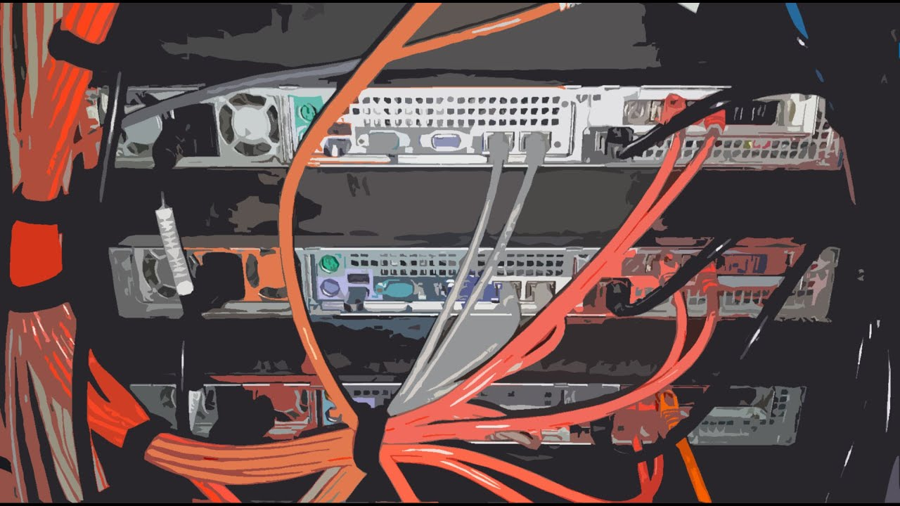 How I remotely access and manage my servers even when they are powered off!