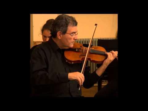 Sarasate Carmen Fantasy - Bánfalvi Béla