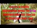 9 Top Communication Tips For Healthy Relationships To Strengthen Your Love | Rules Of Relationship