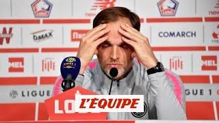Avant Lille, les défaites marquantes de l'ère QSI - Foot - L1 - PSG