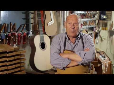 HDL  Juan Miguel González, el último legado del padre de la guitarra clásica contemporánea