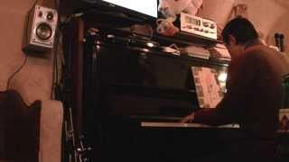 スノーバード・ファンタジー Snowbird Fantasy (ボブ・ジェームス、編曲・ピアノ かわせひろし)