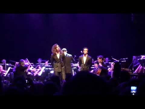 Lucas Hamming & Het residentie orkest - Temporary Remedy