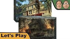 InBetween - Brettspiel - Let's Play mit Alex & Peat