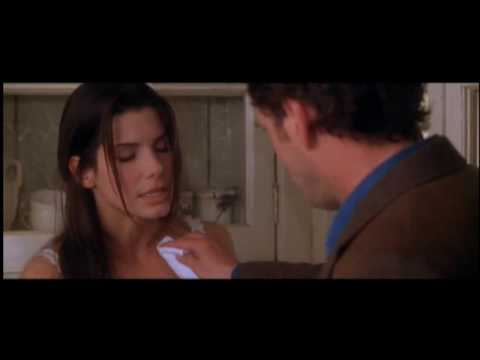Sandra Bullock - Practical Magic Scene