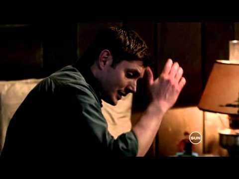 Supernatural - Whiskey Hangover [for Dawn & Christina]