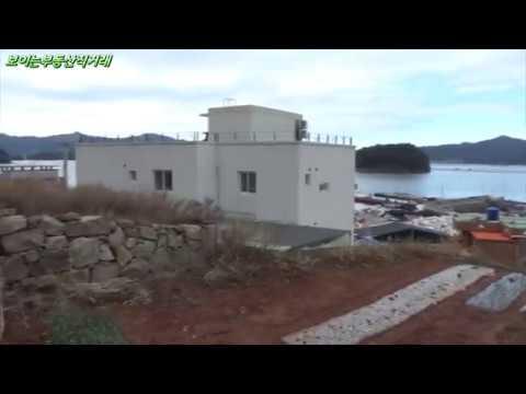 경남고성전원주택지 바다조망150평 고성토지�