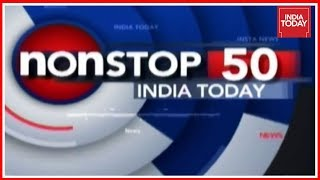 Nonstop 50 Headlines India Today: CRPF Jawan Detained With Live Ammo In Luggage screenshot 2