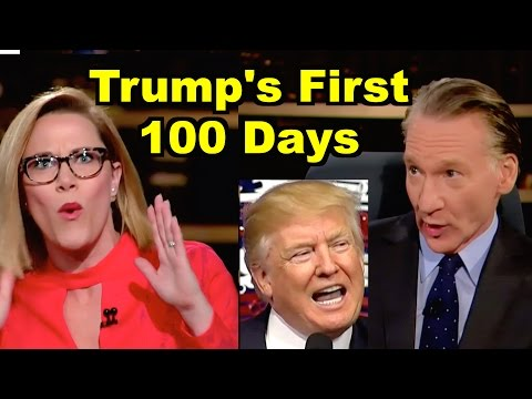 Trump Keeps It 100? - Bill Maher, S E Cupp & MORE! LV Sunday LIVE Clip Roundup 209