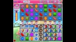 Candy Crush Saga - Level 334