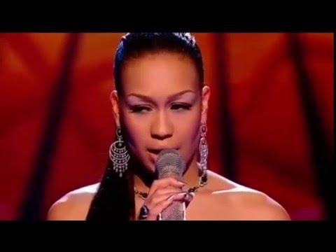 ▶   Rebecca Ferguson - Amazing Grace - X Factor