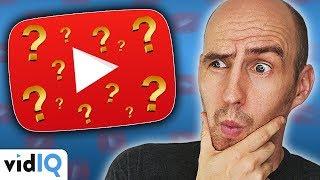 2019 YouTube Algorithm Secrets Revealed... by YouTube!?!