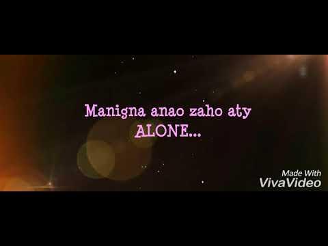 SHYN & DENISE - NGOMA  (  lyric video 2018 )