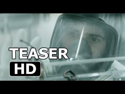 Terminus - Official Teaser (2015) [HD]