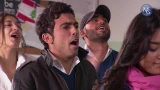 Hayat School EP 13   مسلسل حياة سكول الحلقة 13