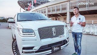 XEHAY - Lái thử Lincoln Navigator 9 tỷ Black Label đời 2019 Cực Sang và Cực Khủng