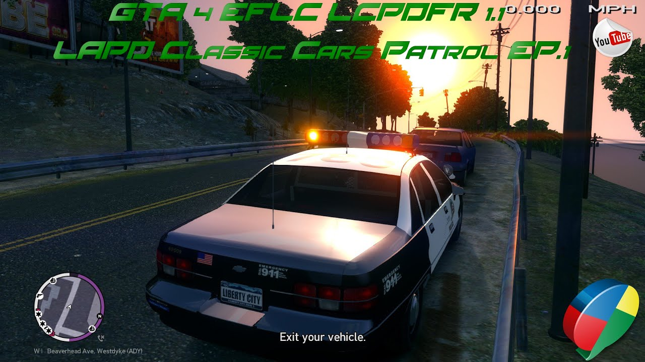 GTA IV LCPDFR MP APP PDF DOWNLOAD