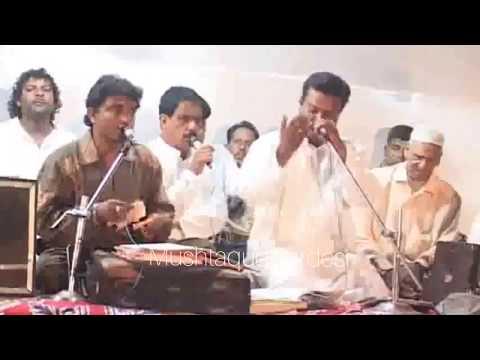 HAJI CHOTE MAJID SHOLA Qawwali