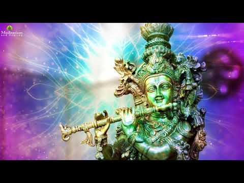 Indian Flute Meditation l Divine Classical Instrumental Music for