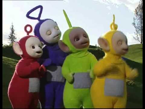 Teletubbies Full Episode: Catherine's Toy Farm