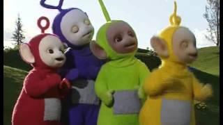 Teletubbies Full Episode: Catherine