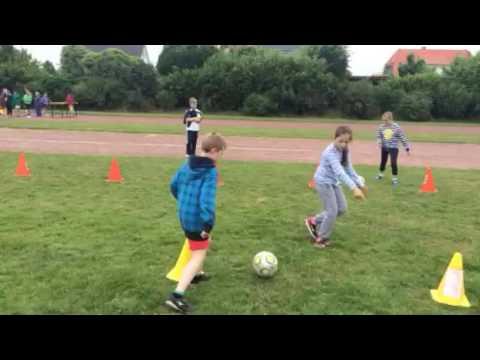 Sportfest der Adolf-Grimme-Schule. 09.06.2016