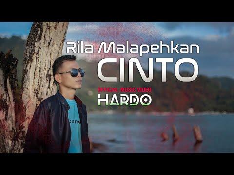 Lirik Lagu Hardo - Rila Malapehkan Cinto
