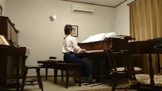 Op.230 -2 ハック作曲(スウェーデン出身、1852~) 今日のピアノ小品2 ...