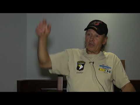 Mike Allen - Vietnam - Veterans History Project