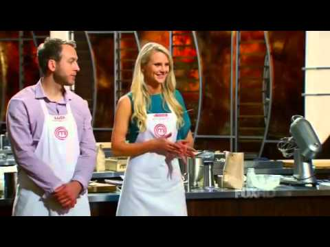MASTERCHEF INDONESIA - Tampilan Cantik Canape Milik Kai | Gallery 14 | 5 Mei 2019 from YouTube · Duration:  6 minutes 2 seconds