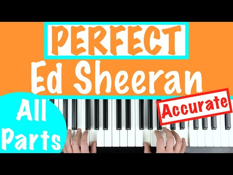 how-to-play-'perfect'-by-ed-sheeran-|-piano-chords-tutorial-lesson