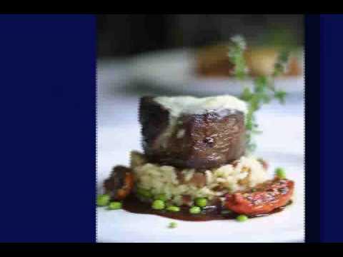 Blue Restaurant & Bar - Charlotte's Best Mediterranean Restaurant