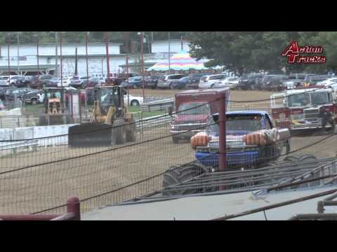 TMB TV: ActionTracks 5.2 - Monster Nationals - Indiana State Fair - Indianapolis, IN