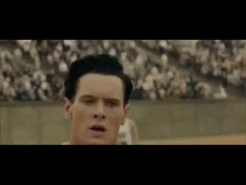 Unbroken: Berlin Olympics 1936
