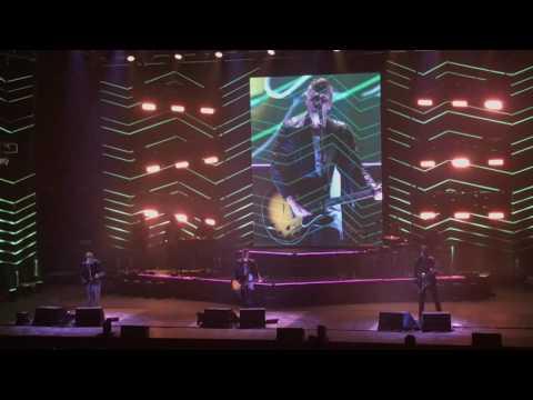NEEDTOBREATHE : Testify Tour De Compadres 2016  St Paul, MN