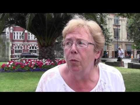 Paula Shaw  How I quit smoking