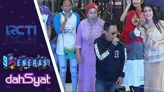 Video Wali Ada Gajah Di Balik Batu  | HUT DAHSYAT 9 | 22 Maret 2017 download MP3, 3GP, MP4, WEBM, AVI, FLV November 2017