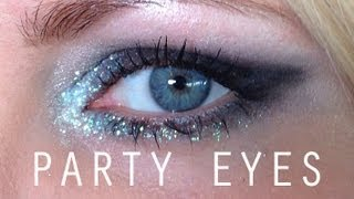 Party Make-up Thumbnail