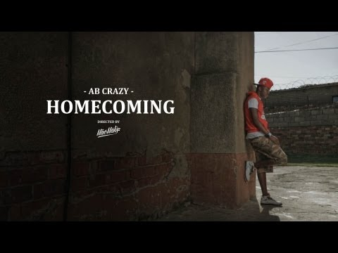 AB Crazy - Homecoming (Official)