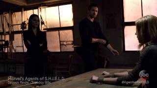 Marvel's Agents of S.H.I.E.L.D. Season 2 Finale - Clip 2